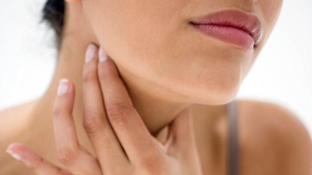 средство от боли в горле